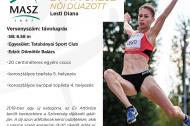Az Év áttörése, női díjazott: Lesti Diána