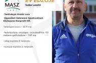Az év edzője: Suba László