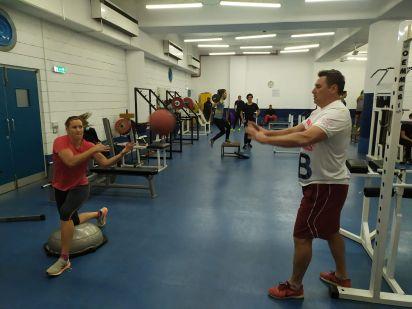 Ciprusi edzőtábor