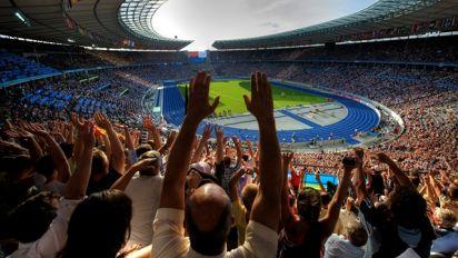 Az atlétikai versenyek helyszíne a berlini Olimpiai Stadion lesz