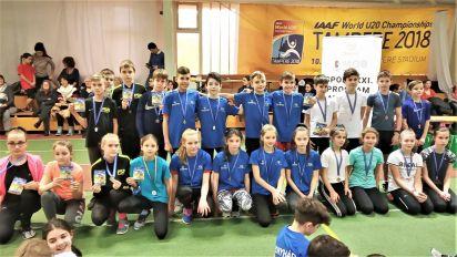 Sport XXI, DDR teremverseny 2019/foto szervezők