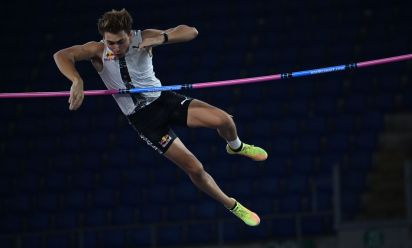 Armand Duplantis (Getty Images)