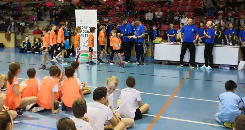 Atlétikai Ifjúsági Magyar Liga 2019 - Versenyek · Atlétikai Serdülő Magyar Liga 2019 - Versenyek · Atlétikai Magyar Szuper Liga 2019 - Versenyek.