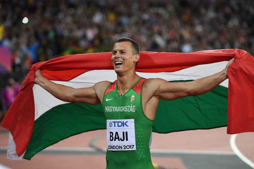 Baji Balázs