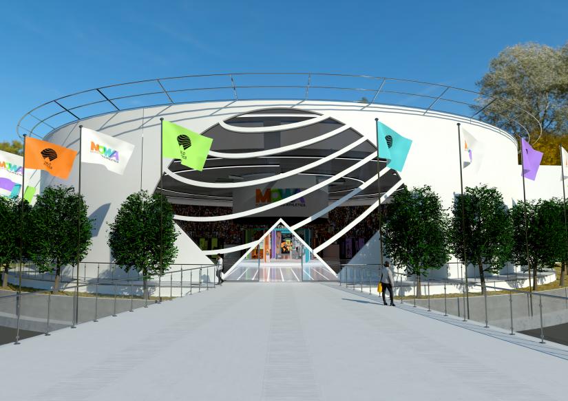 A MOWA virtuális főbejárata