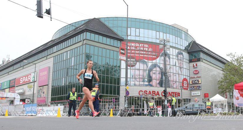Békéscsabai gyalogló bajnokság