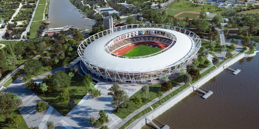 Budapest 2023 atlétikai világbajnokság