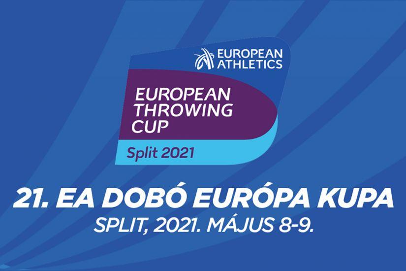 Dobó Európa Kupa 2021