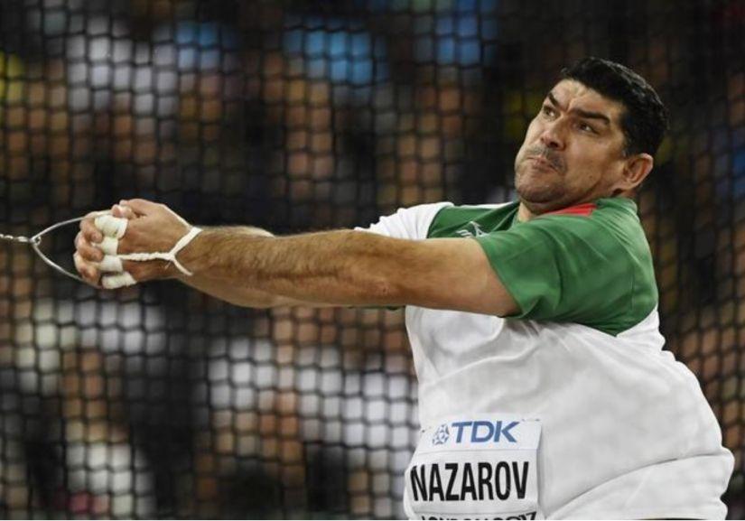 Dilshod Nazarov
