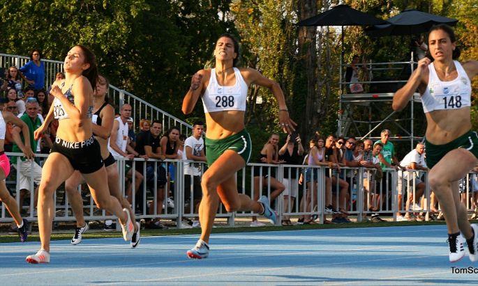 200 méteres befutó (Schäffer Tamás)