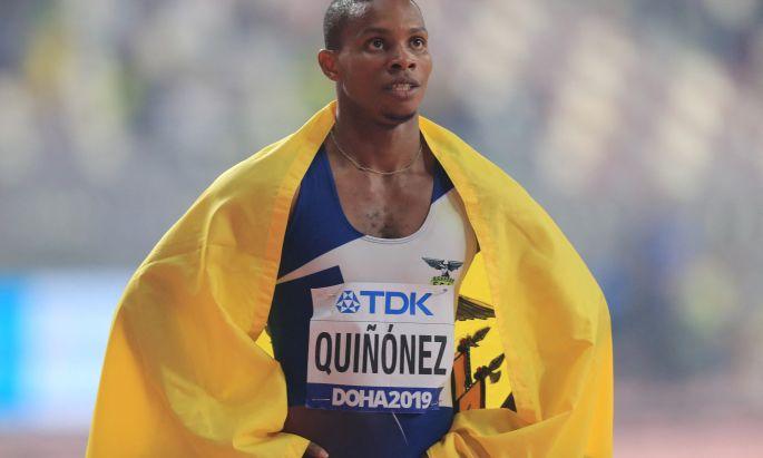 Alex Quinonez