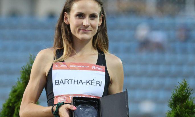 Bartha-Kéri Bianka